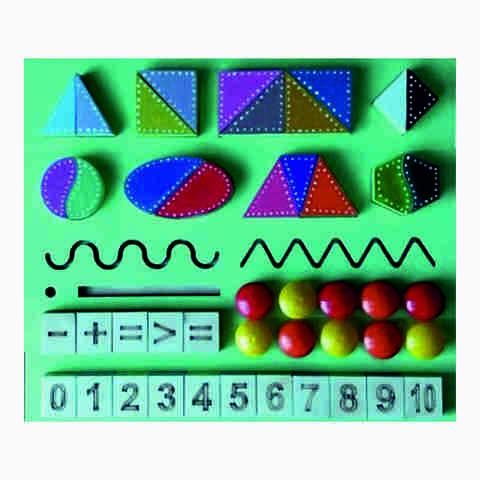 Математический планшет