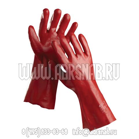 Перчатки защитные (МБС, КЩС)