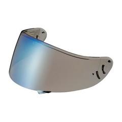 Визор Shoei CW-1, зеркальный синий
