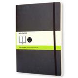 Блокнот Moleskine Classic Soft XLarge нелинованный (QP623)