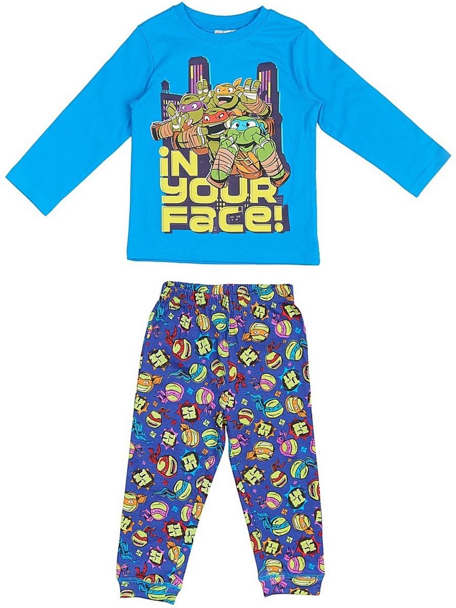 Пижама, Teenage Ninja Turtles (Черепашки Ниндзя)