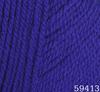 Пряжа Himalaya DOLCE MERINO 59413 (ультрамарин)