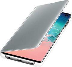 Чехол SAMSUNG Clear View Cover для Samsung Galaxy S10 белый