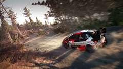 WRC 8 Стандартное издание (PS4, русские субтитры)