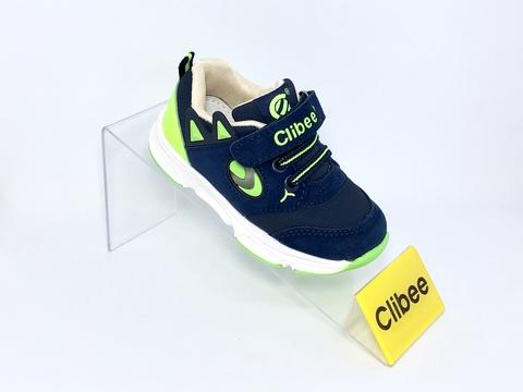 Clibee F802 Blue/Green 21-26 LED