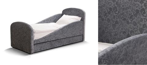Кровать ТЕДДИ fluffy 990