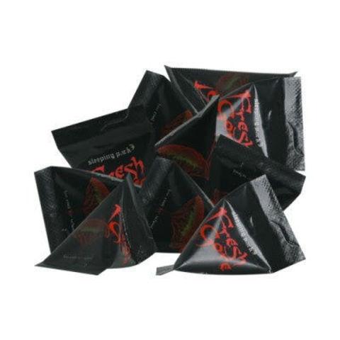 Too Cool For School Fresh Gore Sleeping Pack Ночная маска с экстрактом драконового дерева мини