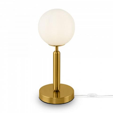 Настольная лампа Zelda FR5124TL-01BS. ТМ Maytoni