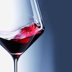 Набор бокалов для красного вина «Pure», 540 мл, фото 5