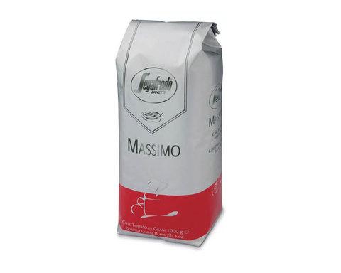купить Кофе в зернах Segafredo Massimo, 1 кг