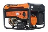 Генератор бензиновый Aurora AGE-3500 D - фотография