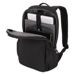Рюкзак для ноутбука 15'' Wenger черный