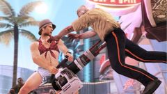 Dead Rising 2 Off The Record (Xbox 360, английская версия)