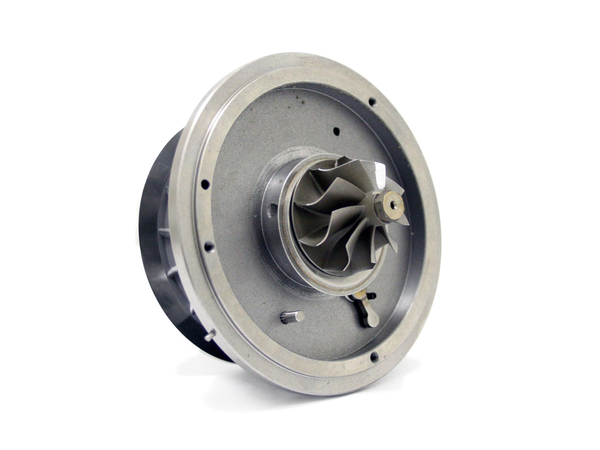 Картридж турбины GTB1549 Санг Енг 2.0 Xdi D20DT 141 л.с.