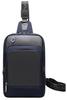 Однолямочный рюкзак  ARCTIC HUNTER XB00116 Синий