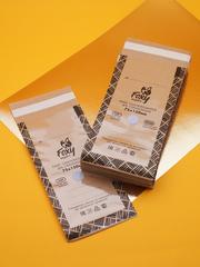 Пакеты самоклеющиеся для стерилизации (комбинированные) 75*150, 100шт.