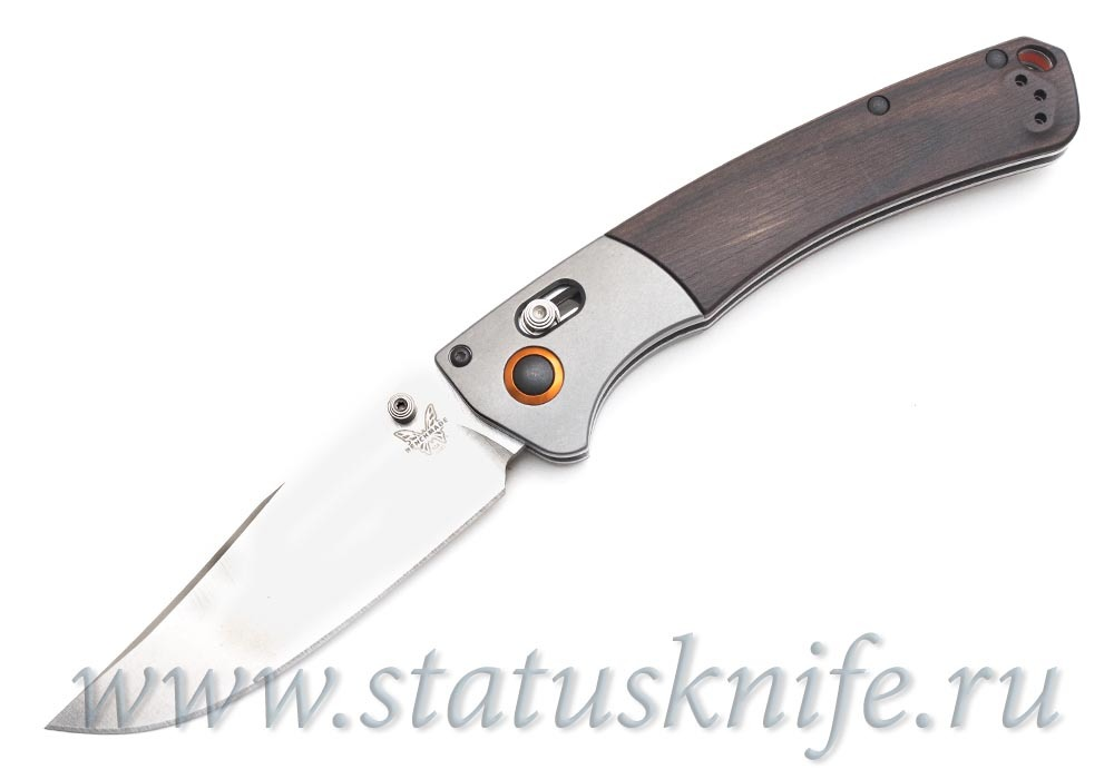 Нож Benchmade HUNT Crooked River 15080-2