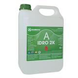 FR IDRO 2K А+В EXPORT 1 CLASS 30 gloss FIRE PRODUCT Огнестойкая система лак+грунт 1 класса 5,5 л (Италия)