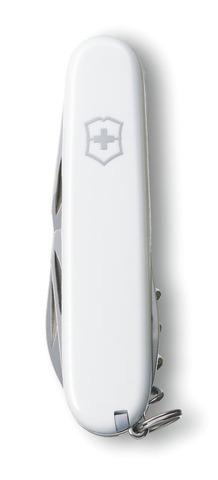 Нож перочинный VICTORINOX Spartan, 91 мм, 12 функций,  VC-1.3603.7