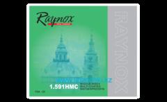 Raynox 1.591 HMC polycarbonate