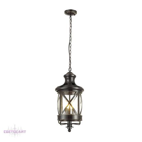 Уличный светильник-подвес 4045/3 серии SATION