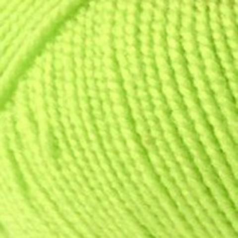 Купить Пряжа Пехорка Детский каприз Код цвета 193-Св.салат | Интернет-магазин пряжи «Пряха»