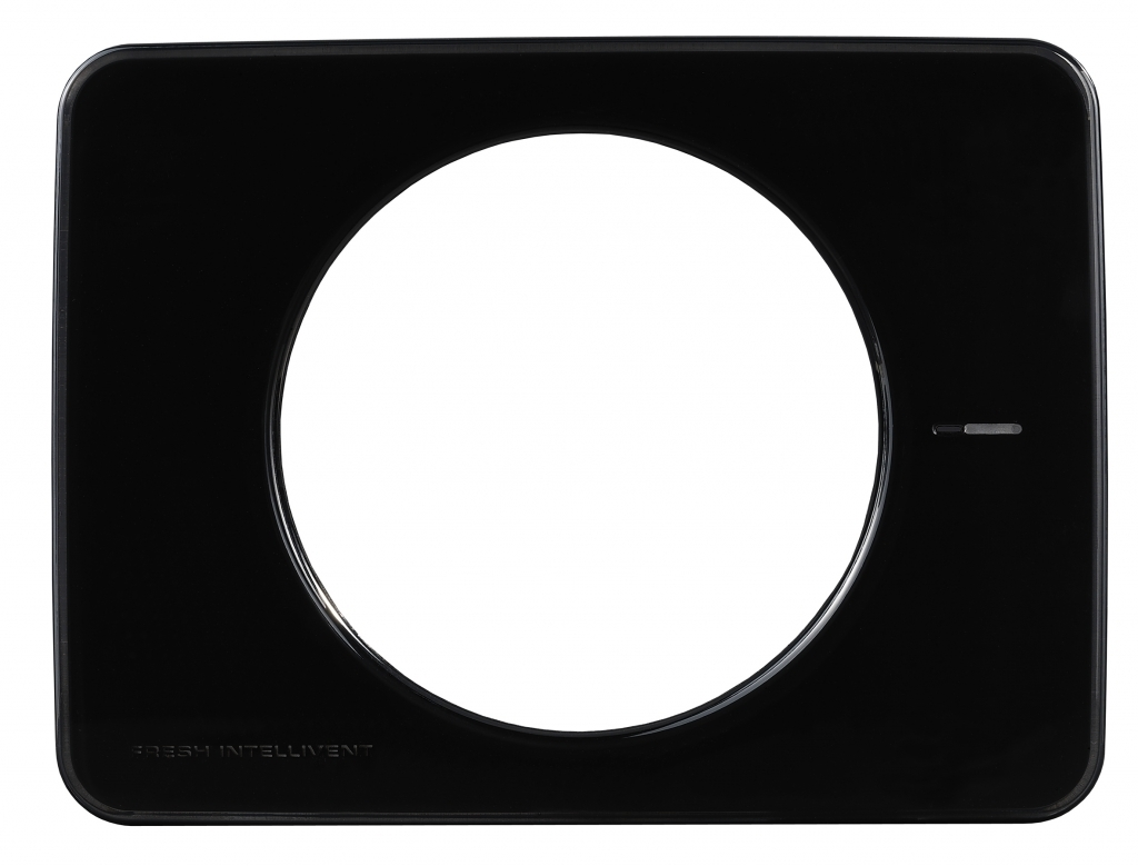 Fresh (Швеция) Лицевая цветная панель Fresh Intellivent цвет BLACK 6b95499f96356dd9b9555000baa3fb23.png