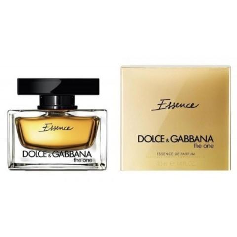 DOLCE & GABBANA: The One Essence женская концентрированная парфюмерная вода edp, 40мл/65мл