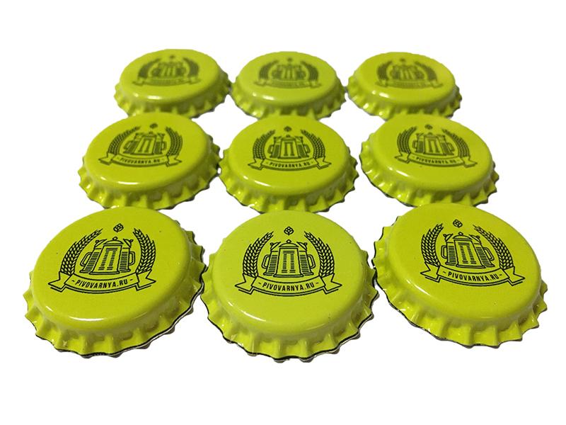 Розлив и хранение пива Кронен-пробка желтая, Пивоварня.Ру 013297_yellow.jpg