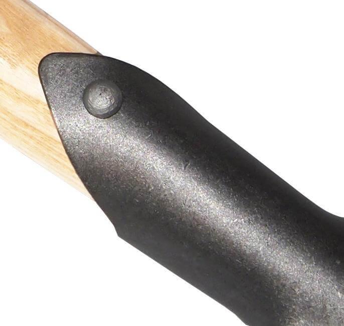 Посадочная лопатка DeWit Т-образная рукоятка из ясеня 400мм