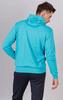 Костюм спортивный Nordski Zip Hood Cuffed Dark Breeze мужской