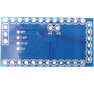Pro Mini (5V) (Arduino совместимый контроллер)
