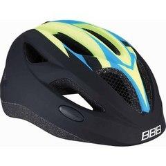 Велошлем BBB Hero желтый