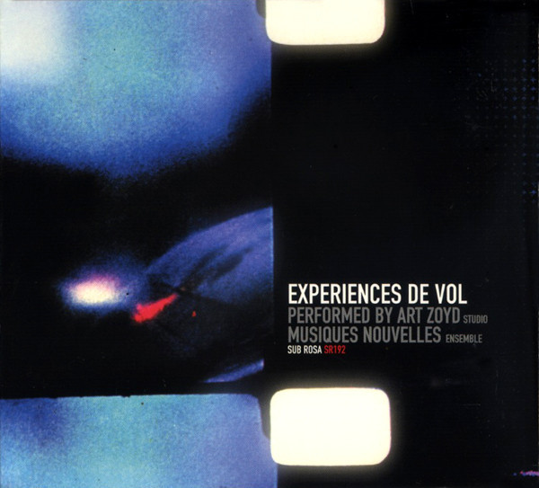 VARIOUS  ARTISTS:  Expériences De Vol
