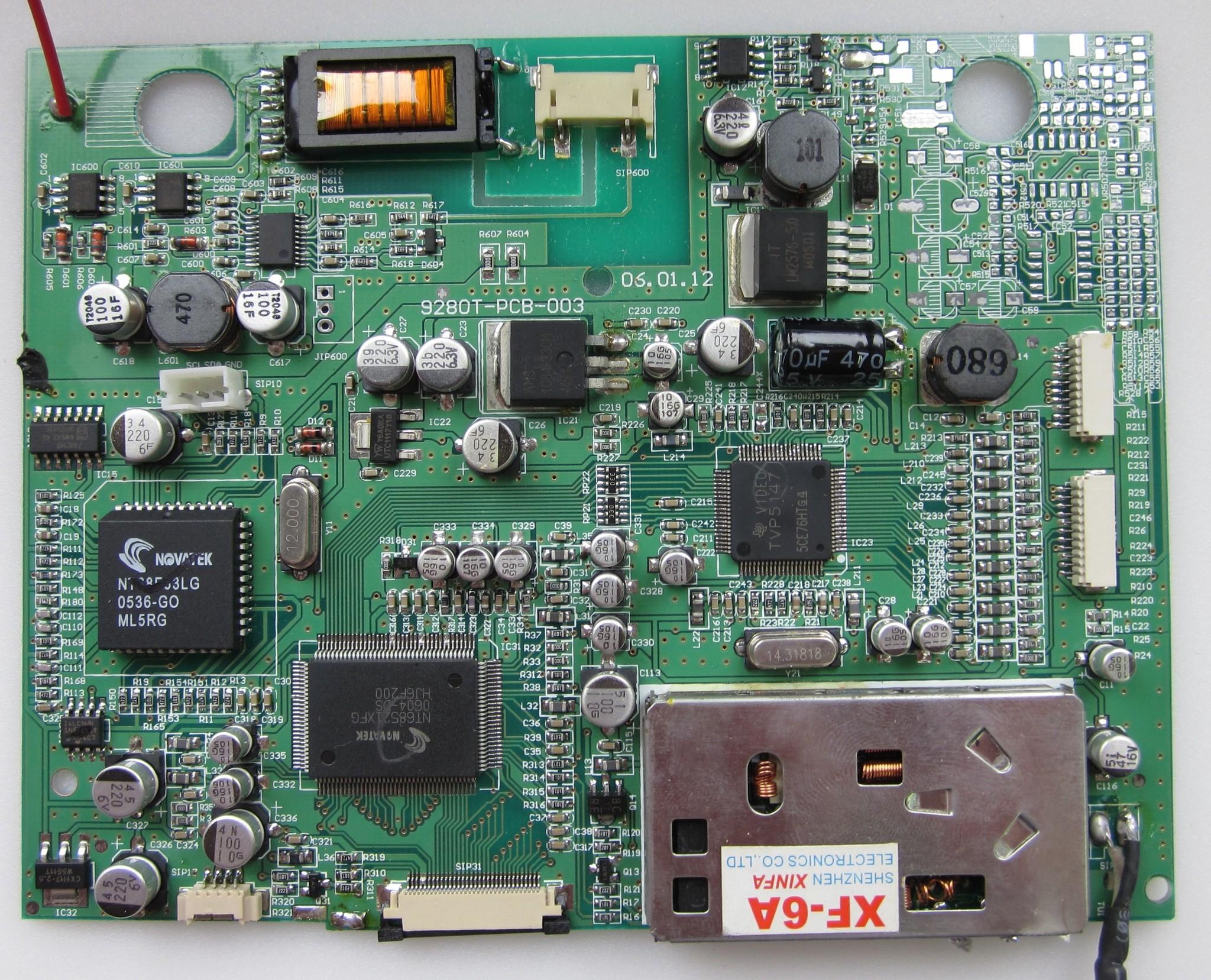 9280T-PCB-003