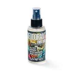 Дезодорант для мужчин HIPSTER | 100 мл | Savonry