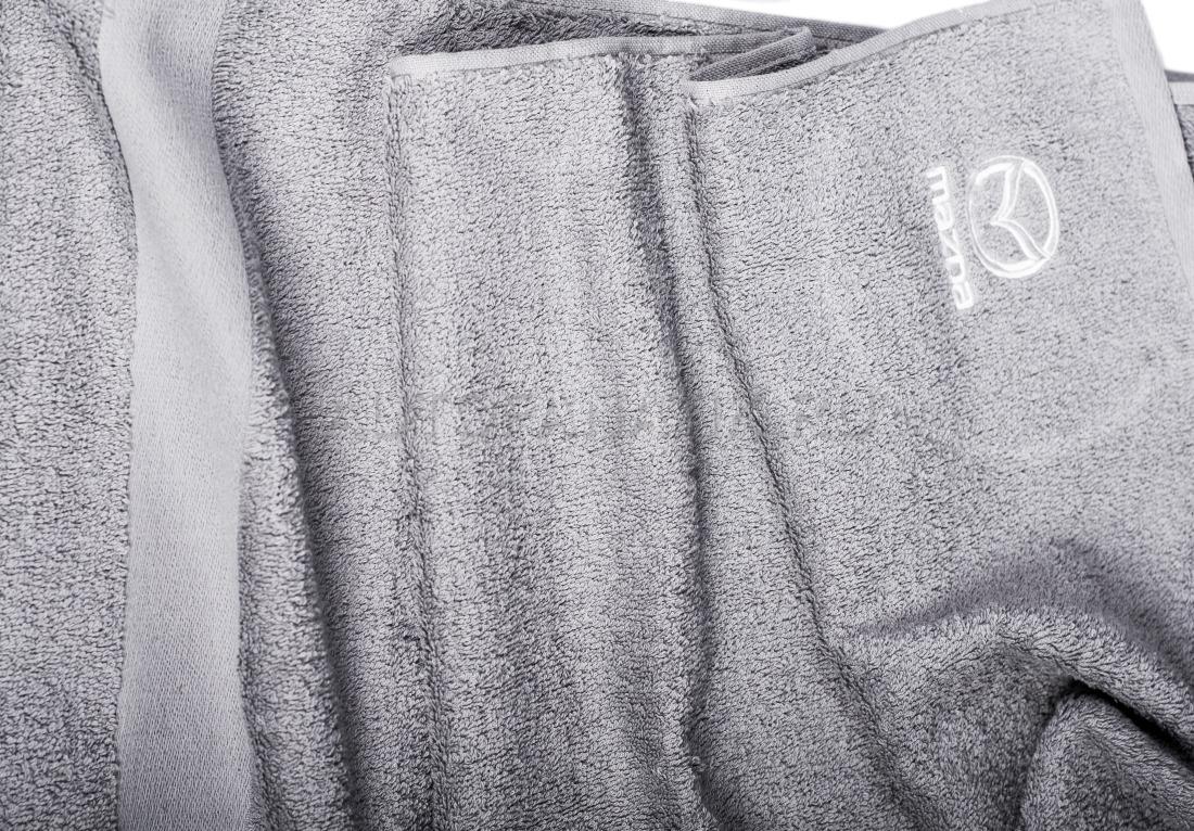Полотенце махровое Mazda