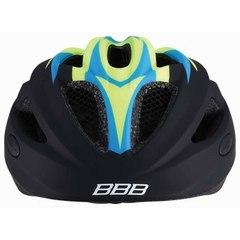 Велошлем BBB Hero желтый - 2