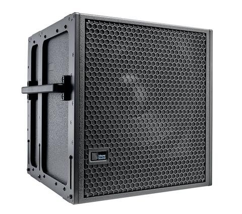 Meyer Sound 750-LFC компактний елемент контролю низьких частот