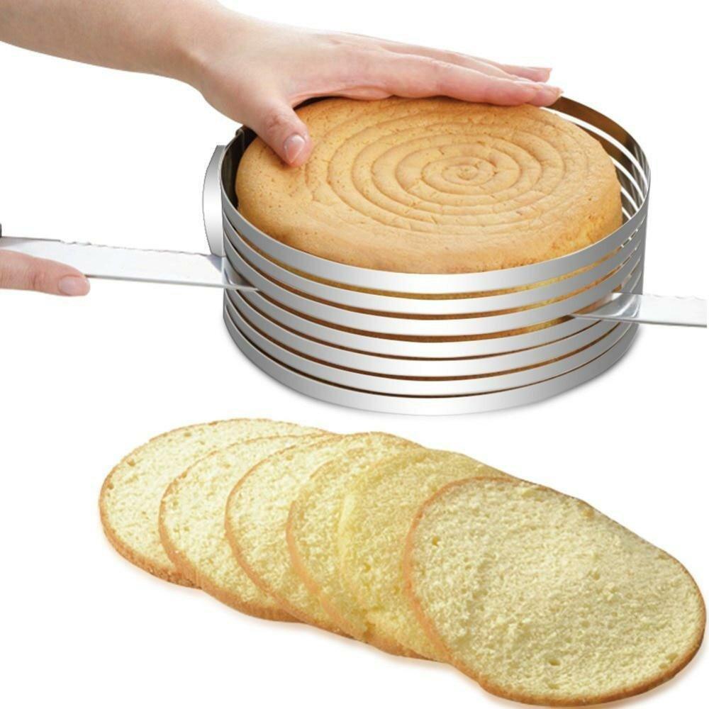 Товары для кухни Форма для нарезки коржей Cake Slicer cake_slicer.jpg