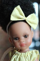 Кукла Ноа, миниамигас, 21 см, Paola Reina, НОВИНКА 2020!