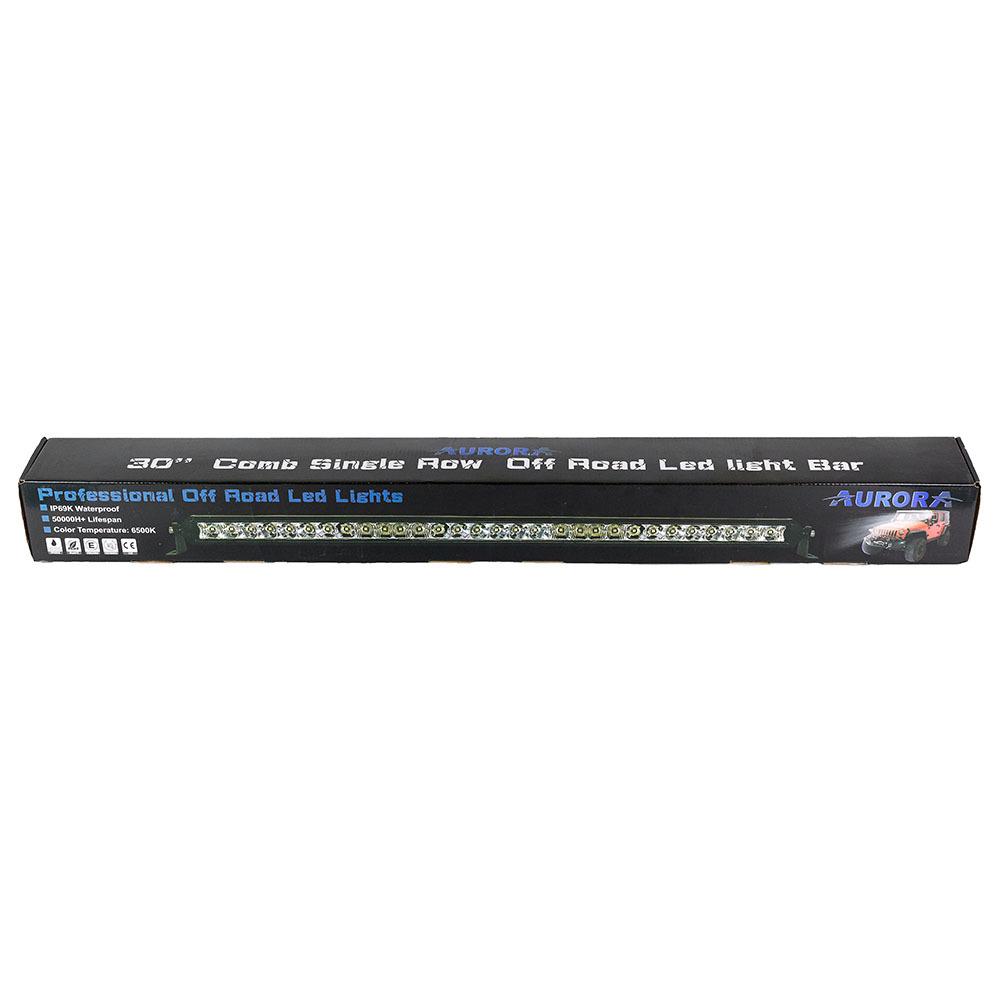 Фара Aurora 30 комбинированного белого света ALO-S5-30 ALO-S5-30