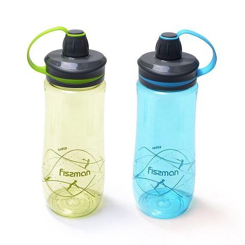 6849 FISSMAN Бутылка для воды 820 мл,  купить