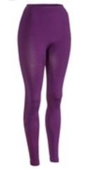 Терморейтузы ST Perfomance Purple женские