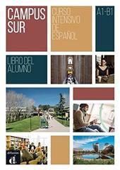 Campus Sur A1-B1 - Libro + MP3 descargable