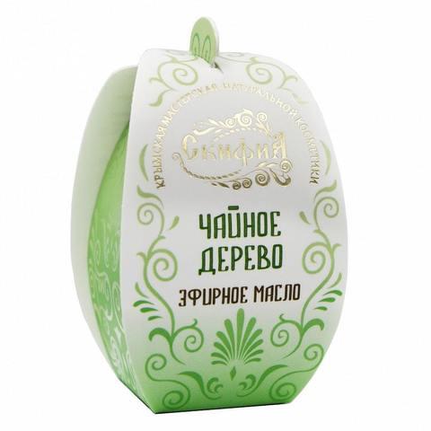 Масло Чайного дерева (Ск)