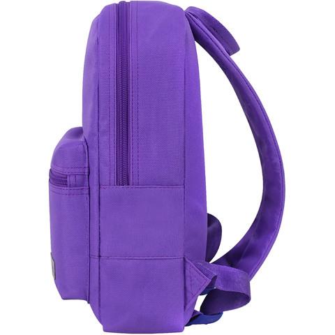 Рюкзак Bagland Молодежный mini 8 л. 170 фиолетовый (0050866)