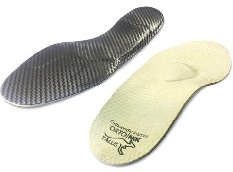 Специальные ортопедические стельки при «косточках» на ногах (Hallux Valgus)
