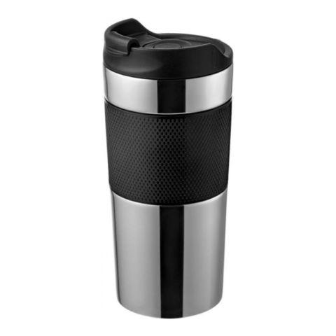 Термокружка с прессом Walmer (0,35 литра), черная