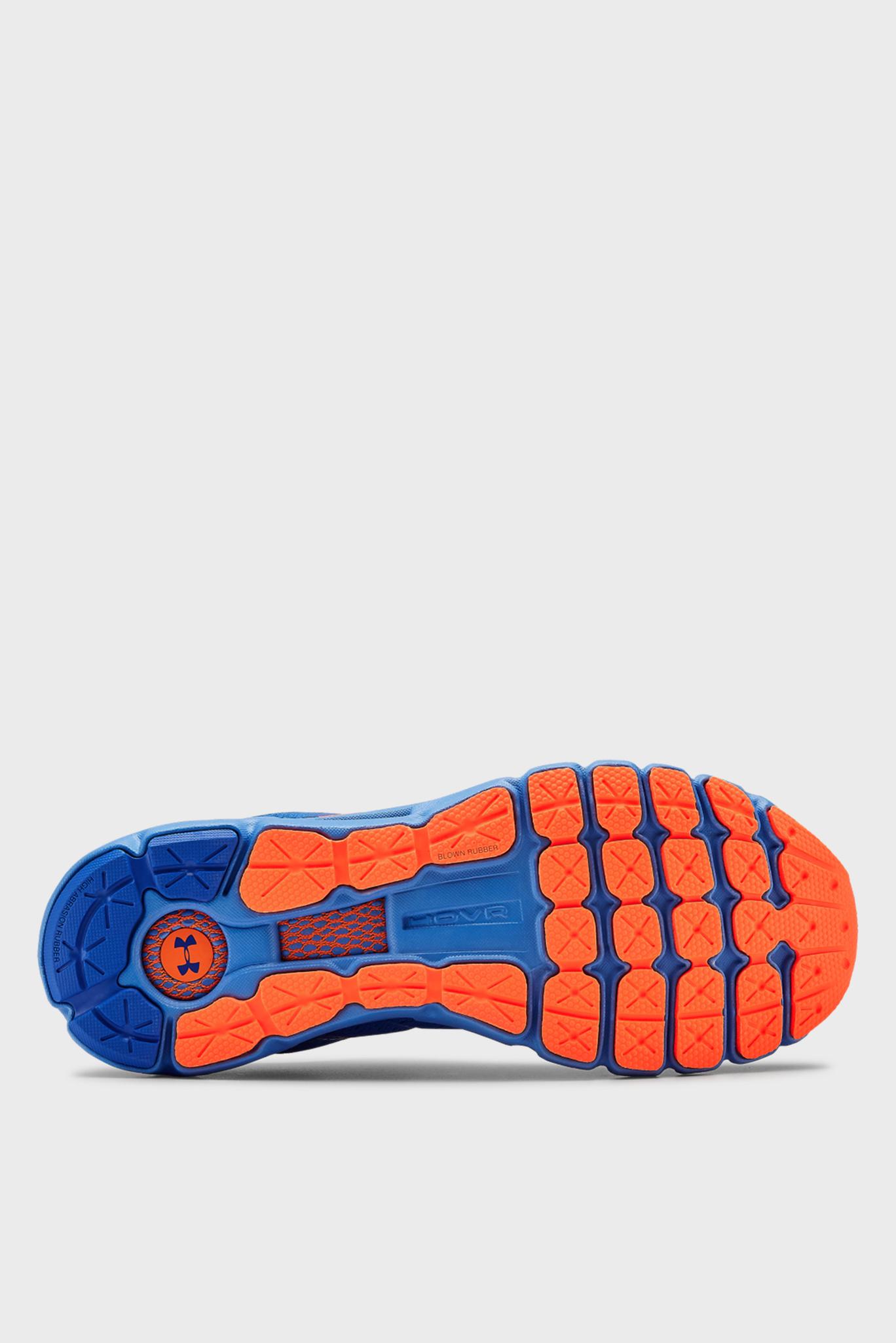 Мужские синие кроссовки UA HOVR Infinite 2 Under Armour